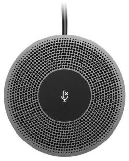 Logitech Expansion Microphone for MEETUP camera