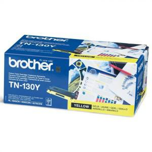 Brother Toner TN-130Y yellow