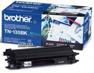 Brother Toner TN-135Bk black
