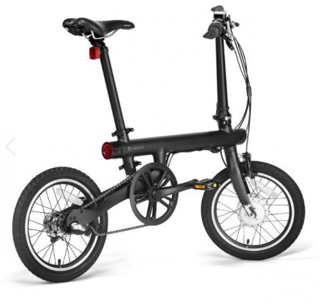 Xiaomi Mi QiCYCLE Electric Folding Bike 6934177700729