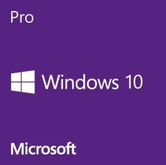 Windows Pro 10 32-bit/64-bit English USB