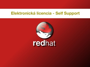 Red Hat Enterprise Linux Server Entry Level, Self-support 1