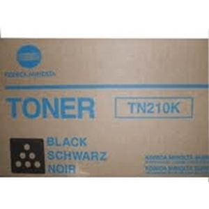 KonicaMinolta Toner TN-210K (black)