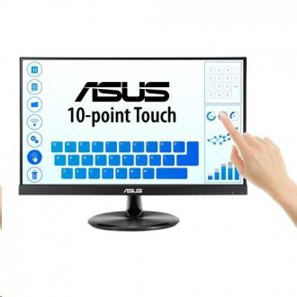 "ASUS 21,5"" IPS Touch 10-bodový dotykový monitor 1920x1080 10"