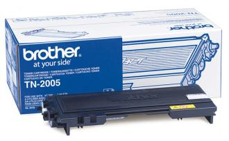Brother toner TN-2005 black