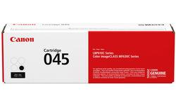 Canon cartridge 045 black