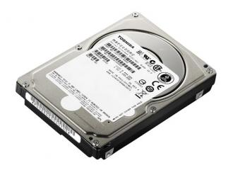 "HDD Server TOSHIBA Enterprise SFF 2.5""  1200GB, 128MB, SAS 1"