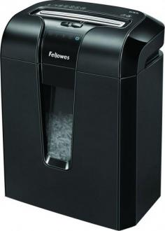 Skartátor Powershred 63Cb 4x50 mm Fellowes
