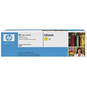 HP LaserJet C8562A Yellow Imaging Drum