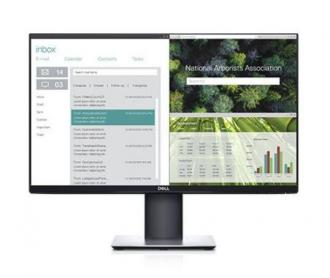 "Dell Professional P2419HC 24 FHD""WLED / 8ms / 1000: 1 / HDMI"