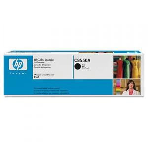 HP LaserJet C8550A Black Print Cartridge