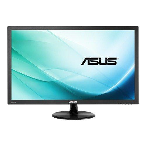 "ASUS VP228HE GAMING 22""W LED 1920x1080 10mil:1 1ms 200cd D-S"