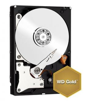 "WD Gold 3,5"" HDD 1,0TB 7200RPM 128MB SATA 6Gb/s"